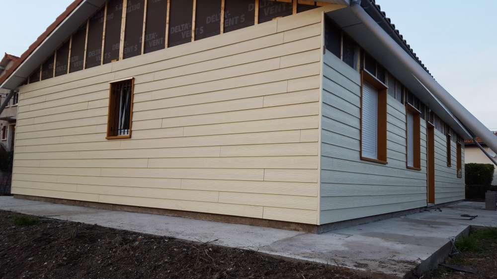 ossature bois auvergne maison france auto construction autoconstruction biokit habitat kit. Black Bedroom Furniture Sets. Home Design Ideas