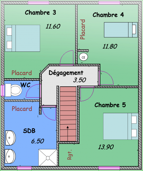 standing t7 standing biokit habitat. Black Bedroom Furniture Sets. Home Design Ideas
